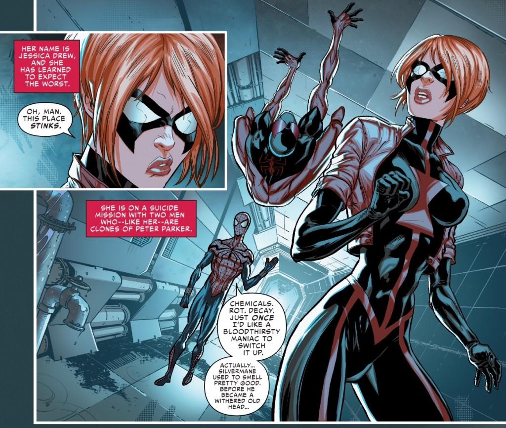 Scarlet Spider 1 01