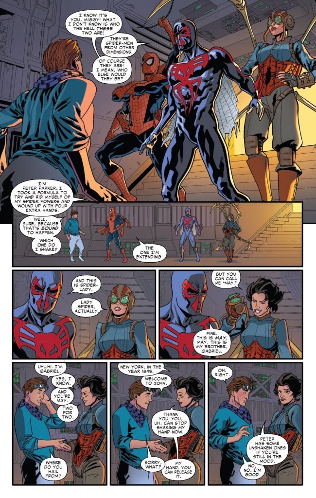 Spider-Man 2099 6 02