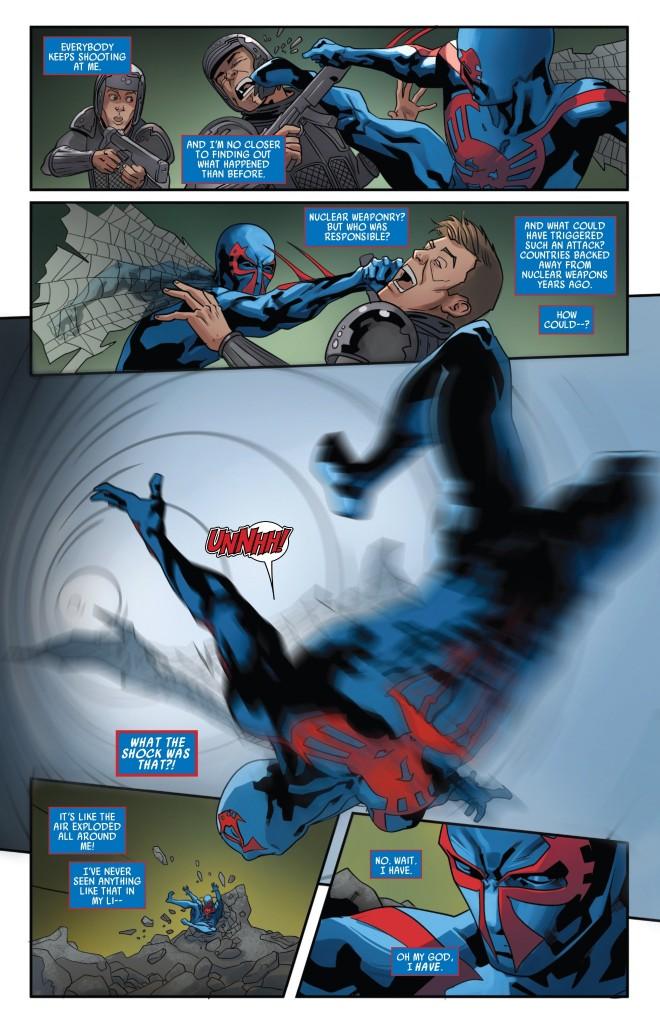 Spider-Man 2099 9 04