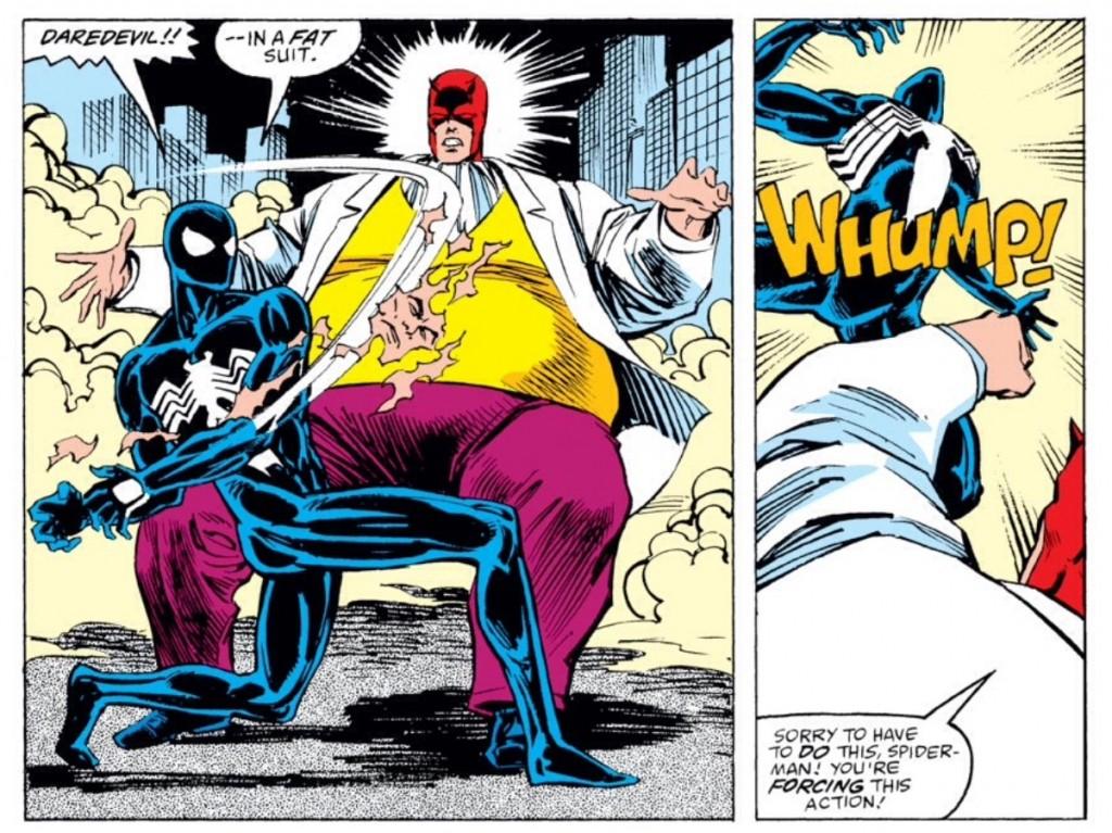 Spider-Man Gang War 02