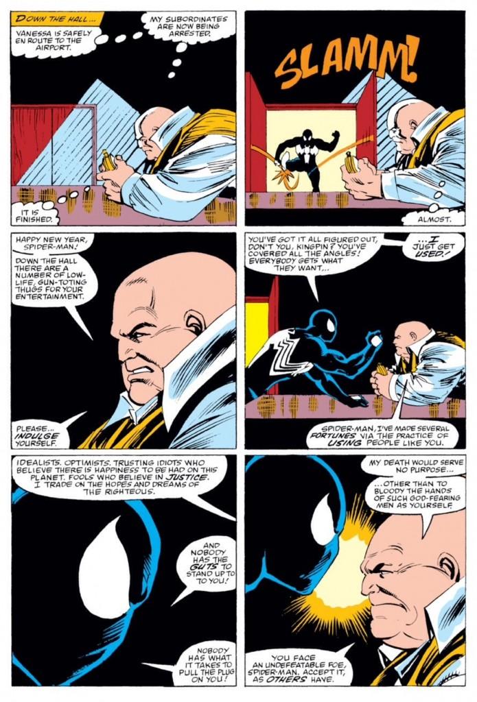 Spider-Man Gang War 04