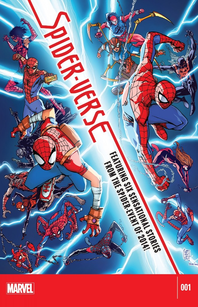 Spider-Verse-1-cover