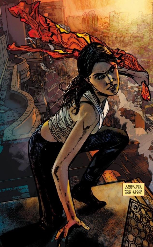 Spider Woman 03