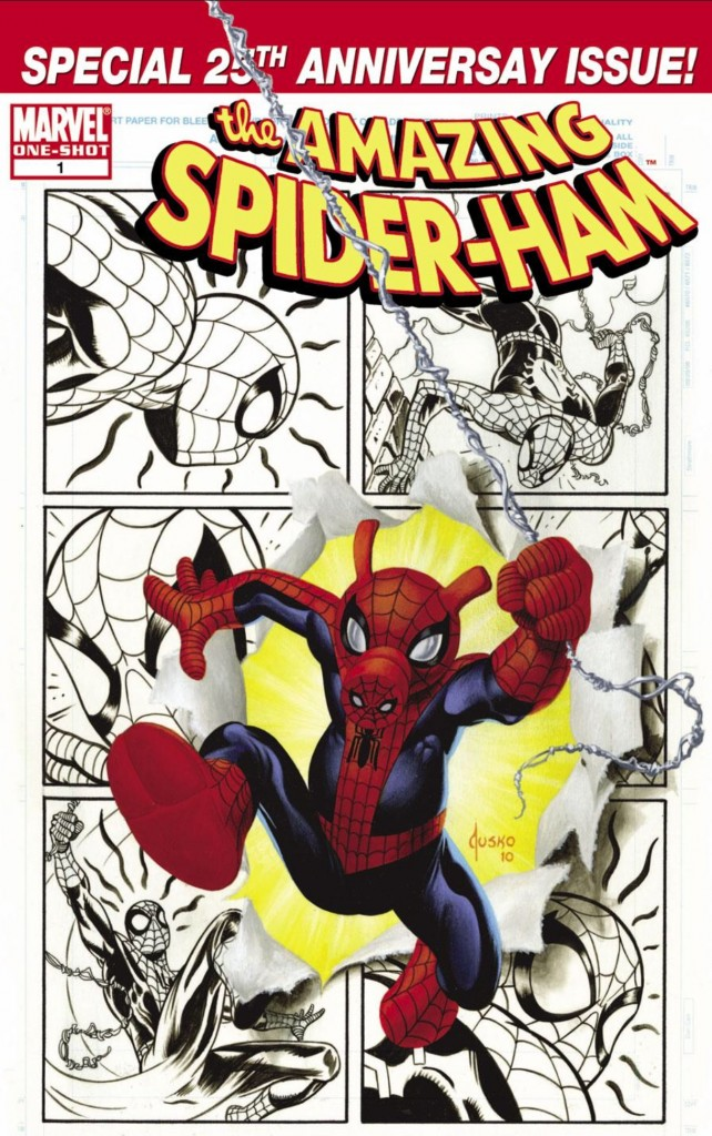 SpiderHam25-cover