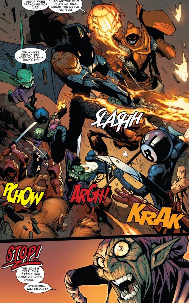 From Superior Spider-Man #26